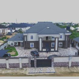 5 bedroom Detached Duplex House for sale  Rumuekini-Portharcourt. Rumuosita Port Harcourt Rivers