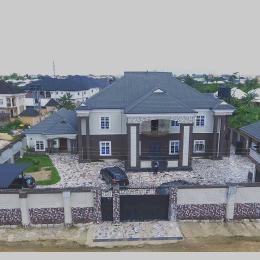 5 bedroom Detached Duplex House for sale Rumuekini Portharcourt. Rumuosita Port Harcourt Rivers