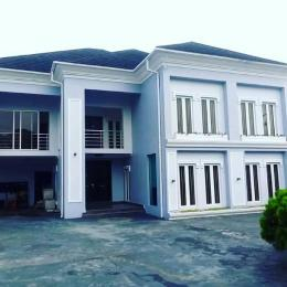 5 bedroom Detached Duplex House for sale odili road Trans Amadi Port Harcourt Rivers