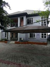 5 bedroom Detached Duplex for sale Woji Obia-Akpor Port Harcourt Rivers
