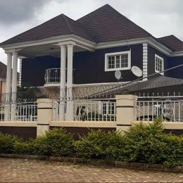 5 bedroom Detached Duplex House for sale GUDU Apo Abuja