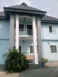 5 bedroom Detached Duplex for sale Off Sars Rd, Akwaka Obia-Akpor Port Harcourt Rivers