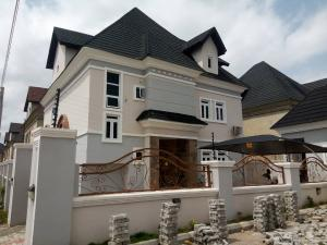 5 bedroom Detached Duplex House for rent Queens estate Gwarinpa Abuja