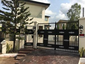 5 bedroom Detached Duplex House for sale Banana island,ikoyi Banana Island Ikoyi Lagos