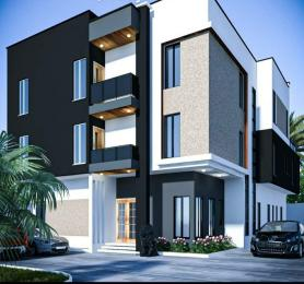 5 bedroom Residential Land Land for sale Along Kubwa Express By Effab Metropolis Karsana Abuja