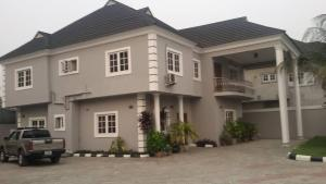 5 bedroom Detached Duplex House for sale Peter Odili Road  Trans Amadi Port Harcourt Rivers