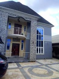 5 bedroom Detached Duplex House for sale Ada George Port Harcourt Rivers