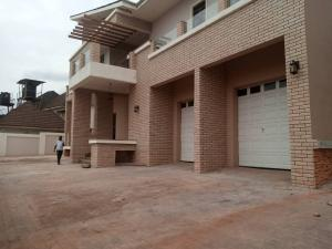 5 bedroom Detached Duplex House for sale Fidelity Estate GRA  Enugu Enugu