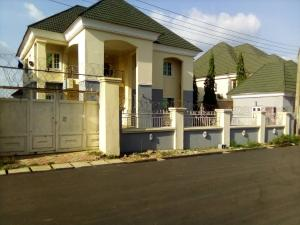 5 bedroom Detached Duplex House for rent  Damunda estate mbora district, opposite efab city estate Nbora Abuja