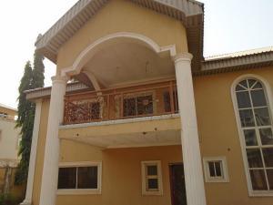 5 bedroom Detached Duplex House for rent Asokoro Abuja