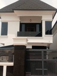 5 bedroom Detached Duplex House for sale Victory Estate Thomas Estate Thomas estate Ajah Lagos