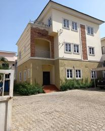 5 bedroom Detached Duplex for rent Guzape Abuja