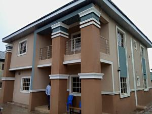 5 bedroom Detached Duplex House for sale Efab  city Life Camp Abuja