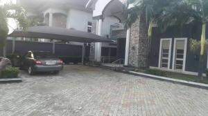 4 bedroom Detached Duplex House for sale Nta Road Magbuoba Port Harcourt Rivers