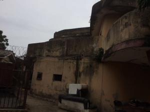 7 bedroom Flat / Apartment for sale Ilupeju Ilupeju industrial estate Ilupeju Lagos