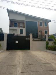 5 bedroom Semi Detached Duplex House for sale Osborne phase1 Osborne Foreshore Estate Ikoyi Lagos