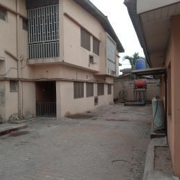 5 bedroom Semi Detached Duplex House for rent Abosede kuboye estate Eric moore Surulere Lagos