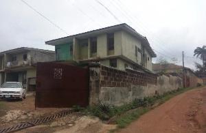 5 bedroom House for rent Off Joyce B Road, Behind Tantalizers Ringroad Ring Rd Ibadan Oyo