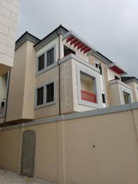 5 bedroom Semi Detached Duplex House for sale Olori Mojisola -Onikoyi Osborne Foreshore Estate Ikoyi Lagos