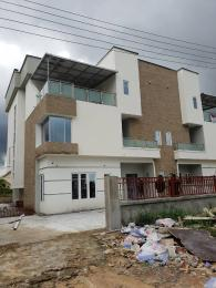 5 bedroom Semi Detached Duplex House for sale Orchid Road, Lekki Epe Express Road Epe Road Epe Lagos