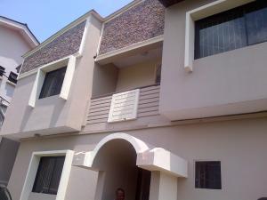 5 bedroom House for rent Awuse Estate Ikeja Ikeja Lagos