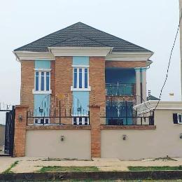 3 bedroom Detached Duplex House for rent ... Isheri North Ojodu Lagos