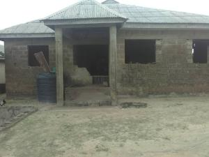 5 bedroom Semi Detached Bungalow House for sale Royal estate Lisa town. Ogun state  Agbado Ifo Ogun