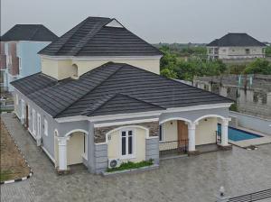 5 bedroom Detached Bungalow House for sale Emerald Bay Road Eleko Ibeju-Lekki Lagos