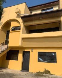 5 bedroom Terraced Duplex House for sale Osborne Phase 1, Osborne Foreshore Estate Ikoyi Lagos