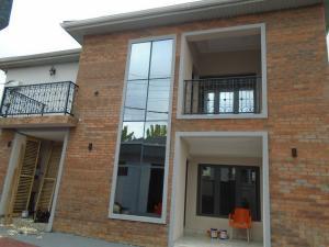 3 bedroom Blocks of Flats House for rent Off Regina Coker Street Awolowo way Ikeja Lagos