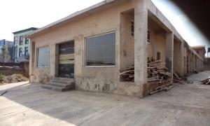 Warehouse Commercial Property for rent - Oke ado Ibadan Oyo