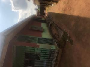 3 bedroom Boys Quarters Flat / Apartment for sale Oba eweka street off Benin auchi road  Ukpoba Edo