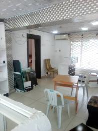 1 bedroom mini flat  Office Space Commercial Property for rent Alausa Ikeja Lagos