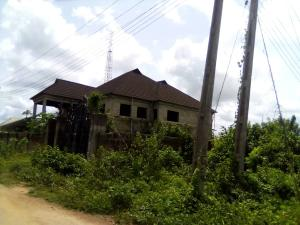 5 bedroom Detached Duplex House for sale Alagbaka, SIB road Akure Ondo