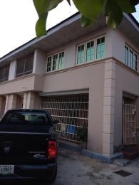 Detached Duplex House for sale Harmony Estate Ifako-gbagada Gbagada Lagos