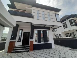 5 bedroom Detached Duplex House for sale Off orchid road lekki Lekki Phase 2 Lekki Lagos