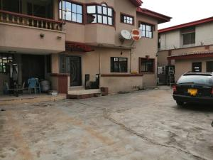 5 bedroom House for sale Ire Akari Isolo Lagos