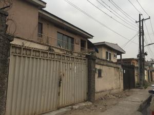 3 bedroom Blocks of Flats House for sale - Bode Thomas Surulere Lagos