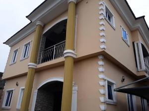 5 bedroom Detached Duplex House for sale Ahmadiyah Ojokoro Abule Egba Lagos