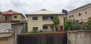 Detached Duplex House for sale Millenuim/UPS Gbagada Lagos