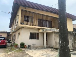 House for sale Dideolu Estate Ogba Lagos