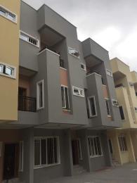 4 bedroom Terraced Duplex House for sale Adeniyi jones  Adeniyi Jones Ikeja Lagos