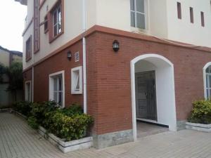 6 bedroom House for sale Off Alexander road Ikoyi S.W Ikoyi Lagos