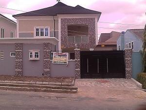 6 bedroom House for sale Shangisha Estate Magodo GRA Phase 2 Kosofe/Ikosi Lagos