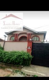 6 bedroom Detached Duplex House for sale Chivita, Ajao Estate Isolo Lagos
