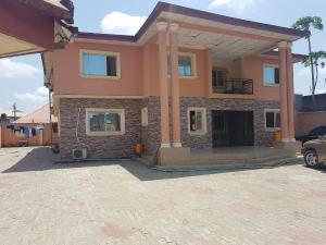6 bedroom Detached Duplex for sale Awoyaya Ajah Lagos