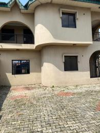 6 bedroom Semi Detached Duplex House for sale Ogudu GRA Ogudu GRA Ogudu Lagos