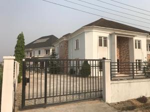 6 bedroom Detached Duplex House for sale pearl gardens estate, behind shoprite via monastery road Sangotedo Ajah Lagos