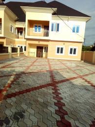 6 bedroom Detached Duplex House for rent WTC Estate Enugu Enugu