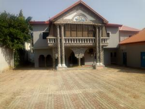 6 bedroom Detached Duplex House for sale Zone 2 Wuse 2 Abuja